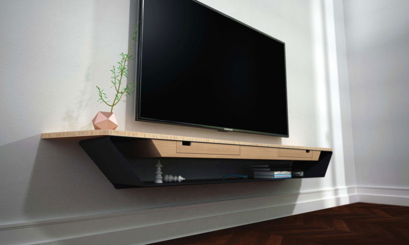 meuble tv munari modena 150 Meuble Suspendu